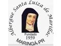 Albergue Santa Luzia Marilac